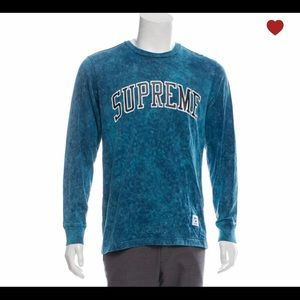 Authentic Supreme Long Sleeve